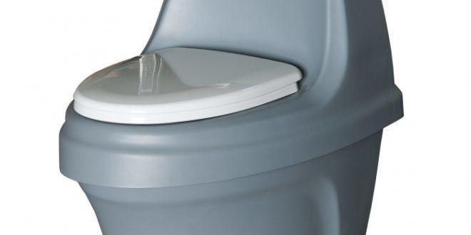 Торфяной туалет PitEco 101