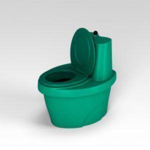 Туалет Росток
