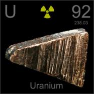 Основные данные о добыче урана в России и в мире