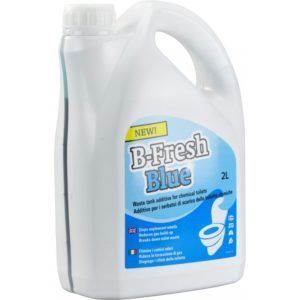 Жидкость для биотуалета Thetford B-Fresh Blue