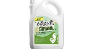 Жидкость для биотуалета Thetford B-Fresh Green