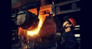 Мини сталеплавильные заводы
