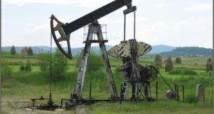Мини завод переработки нефти