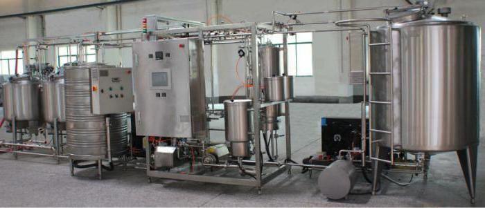 Мини завод по производству крахмала и его агрегаты