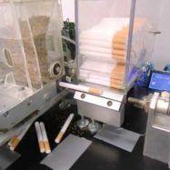 Особенности мини-заводов по производству сигарет