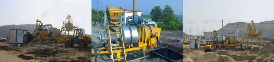 QLB-8 (Китай) мини завод