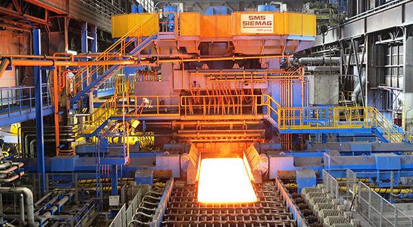 Современный металлургический мини завод