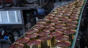 Производство консервов