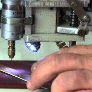 Изготовление станка для обработки металла