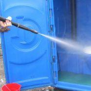 Вопрос №5 - Какие существуют способы очистки биотуалета?