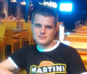 Виталий (менеджер по продаже рекламы)