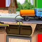 Вывоз ЖБО иконка