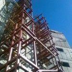 Монтаж металлоконструкций в Москве любых сложностей