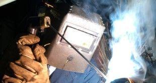 как научиться варить электросваркой