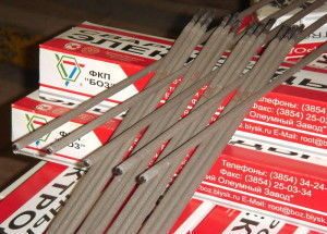 Электроды для аппаратов Ресанта используют от 1 мм до 5 мм