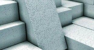 Цены пенобетонных блоков