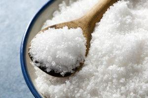 Добавочный ингредиент - соль