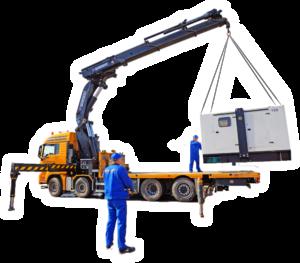 Малоэтажное строительное оборудование