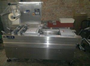 Упаковочное оборудование для сыра