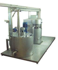 Оборудование для формирования шоколадных изделий