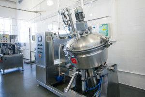 Оборудование для производства творожной продукции