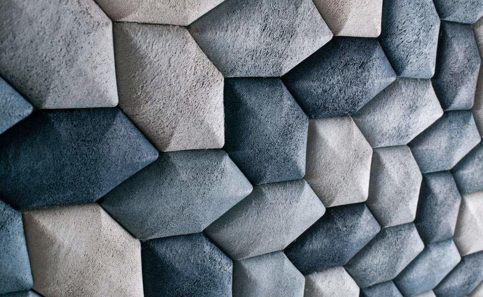 3D плитка