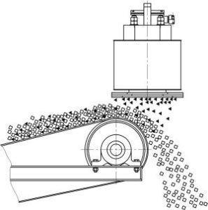 магнитная сепарация