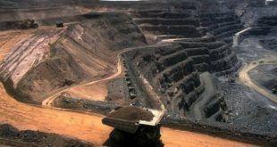 Кузнецкий угольный бассейн (добыча угля открытым способом)