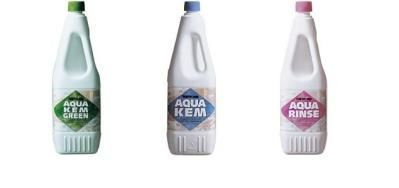 Жидкости для биотуалета и применение их по очерёдности