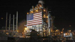 Нефтеперерабатывающий комплекс США